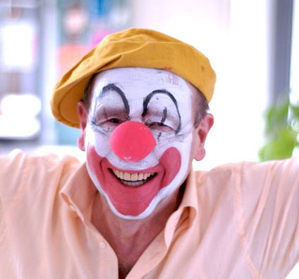 Clown Anjol